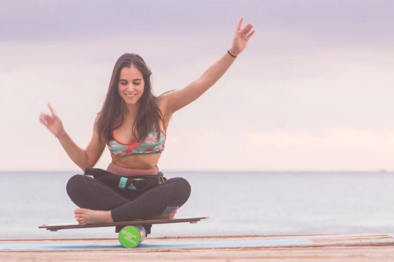 balance board girl2