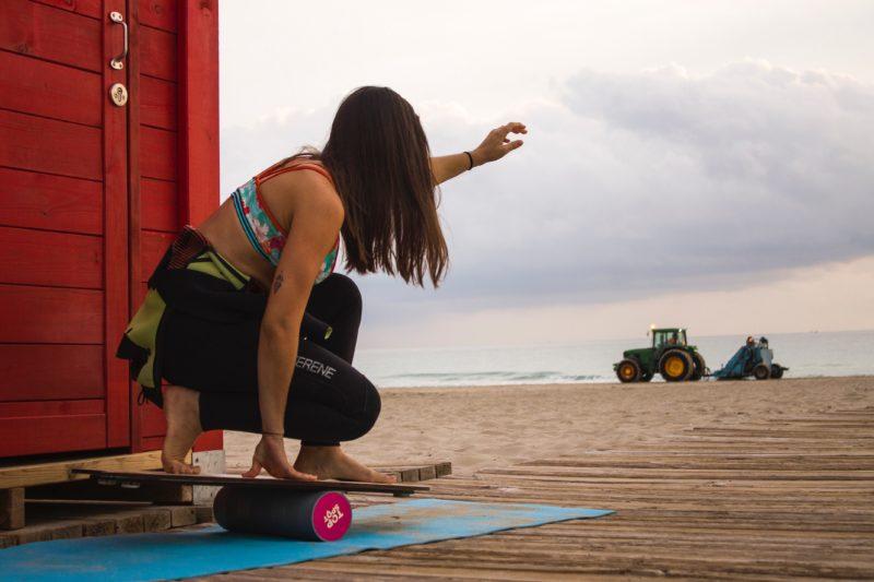 balance board girl1